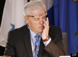 The NDP Lost The Manitoba Election The Day Greg Selinger Ran