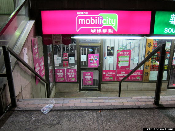 mobilicity shuts down
