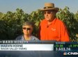 Laura And Marvin Horne, California Farmers, May Owe The Government $1.5 Million For Raisins