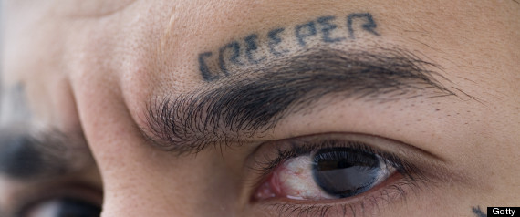 Tattoo removal in prison gives inmates a second chance for Best tattoo removal los angeles