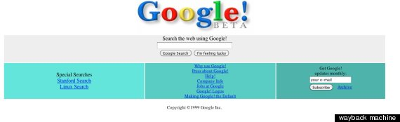 google 15