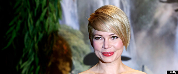 Michelle Williams broadway