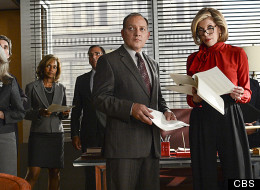 Secrets & Lies On 'The Good Wife'