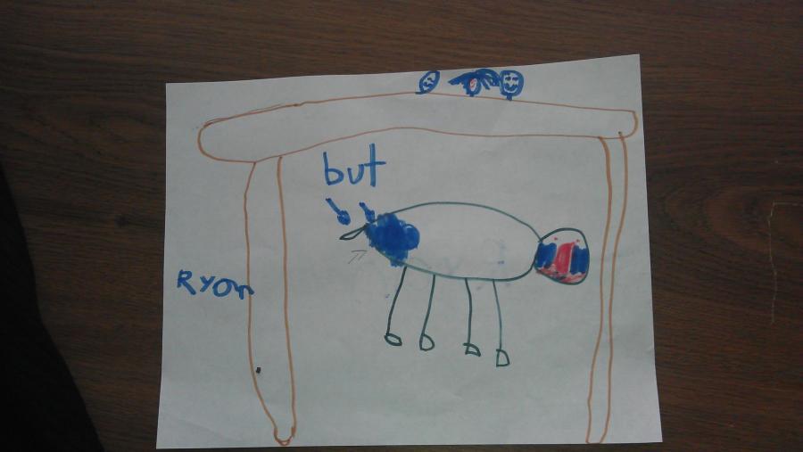 ryan kid note