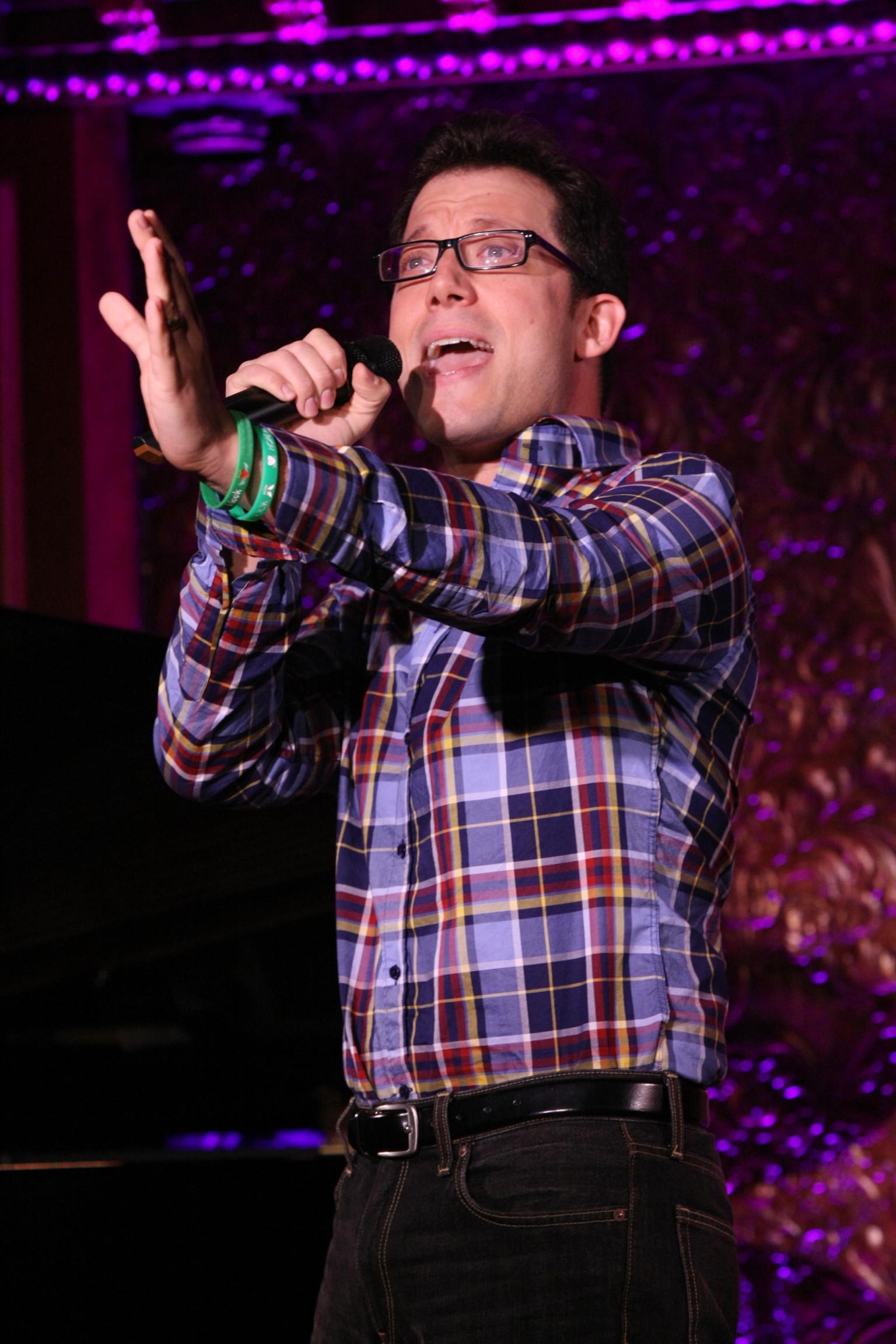john tartaglia vocal range