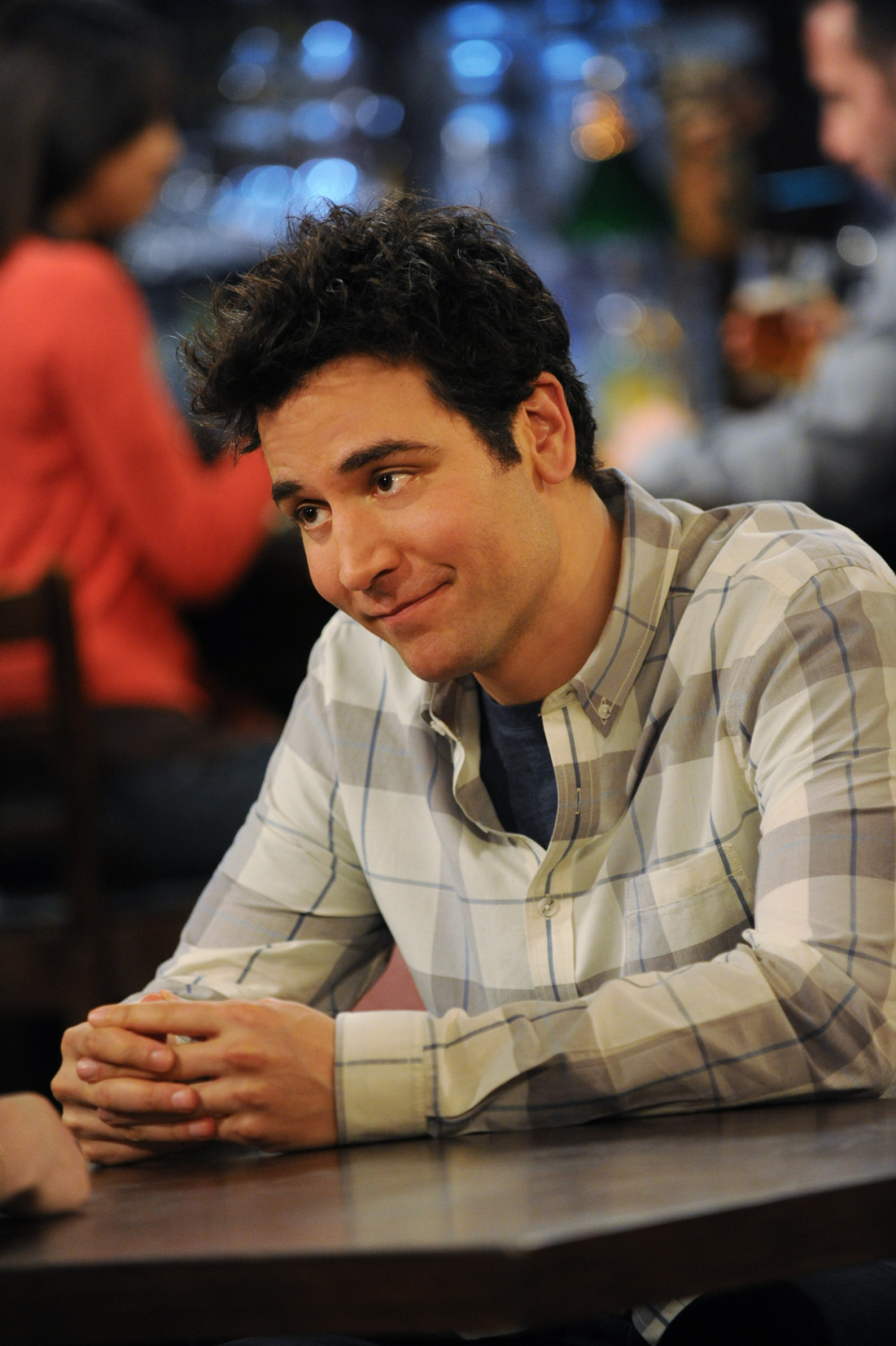 New York State Sales Tax Rate >> All The Women Who Could Have Been 'The Mother' On 'HIMYM ...