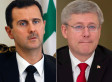 Syria Crisis: Canada's Support For Strike A 'Moral Stand'