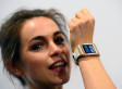 Samsung Announces A Watch You Won't Stop Watching