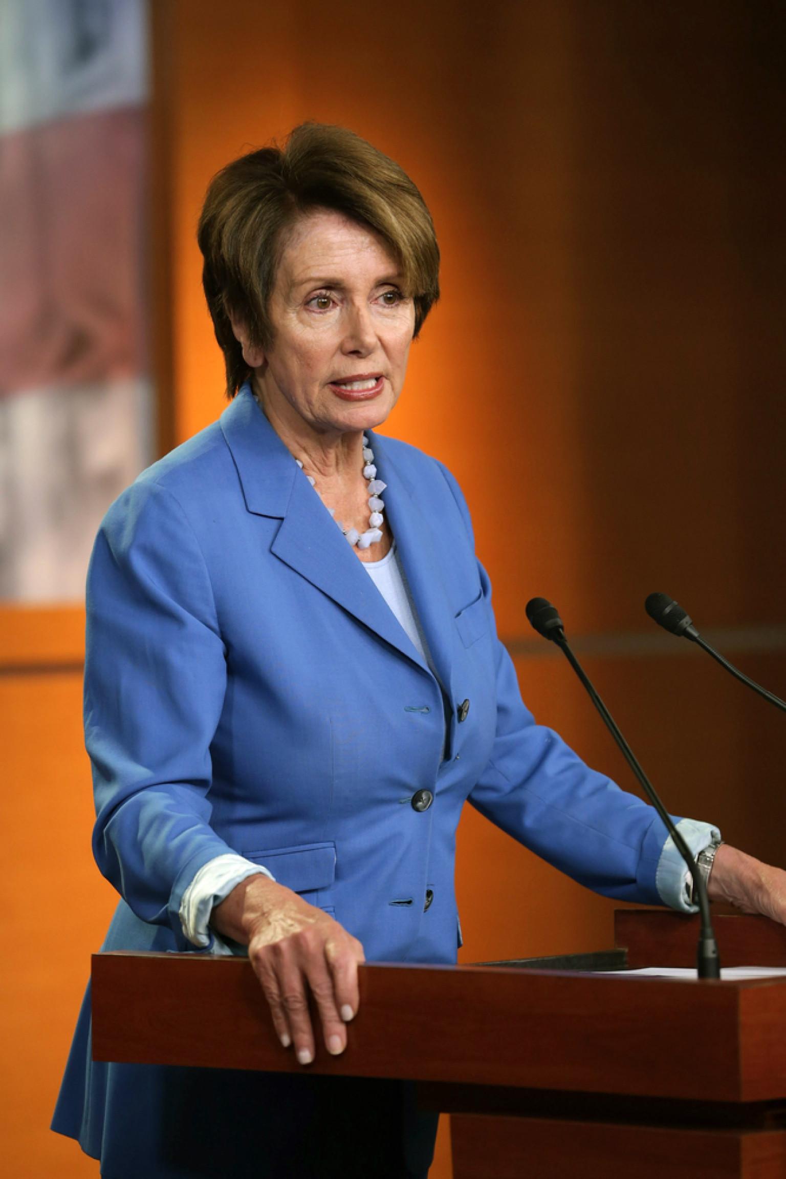 Nancy Pelosi Teenager Nancy Pelosi Gi...