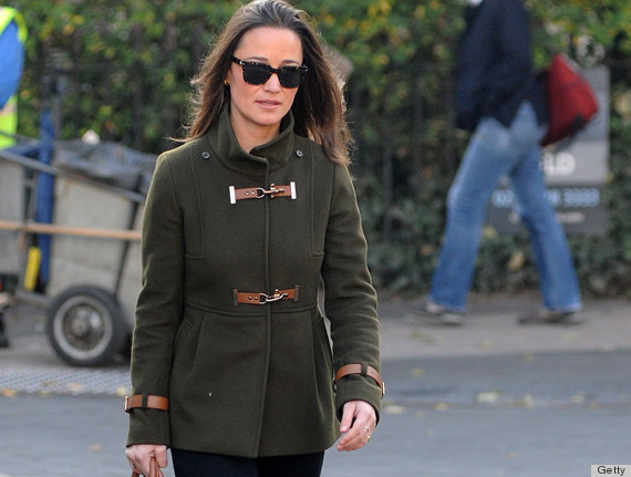 pippa coat