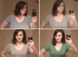 Weight Loss Time-Lapse GIF: Woman Shares Low-Carb, High Fat Diet Tips