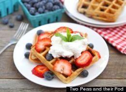 25 Ways Greek Yogurt Can Make Dishes Healthier