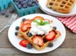 Recipes With Greek Yogurt: Healthy Substitutes (PHOTOS)