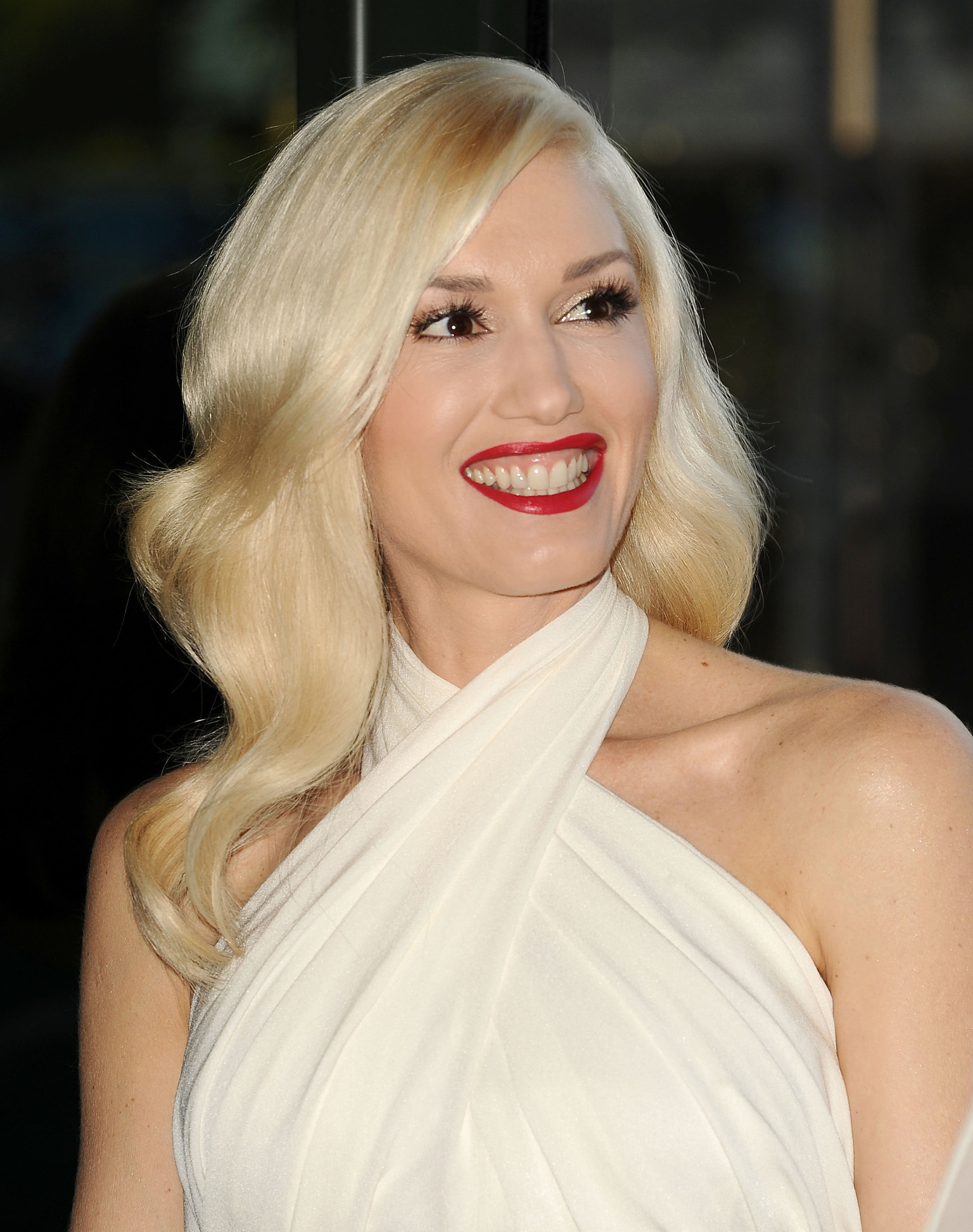 Gwen Stefani Is Pregnant With Her Third Child (REPORT ... Gwen Stefani