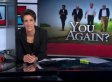 Rachel Maddow To Iraq War Architects: 'You Can Go Now' (VIDEO)