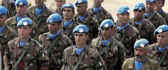 UNIFIL LIBANO