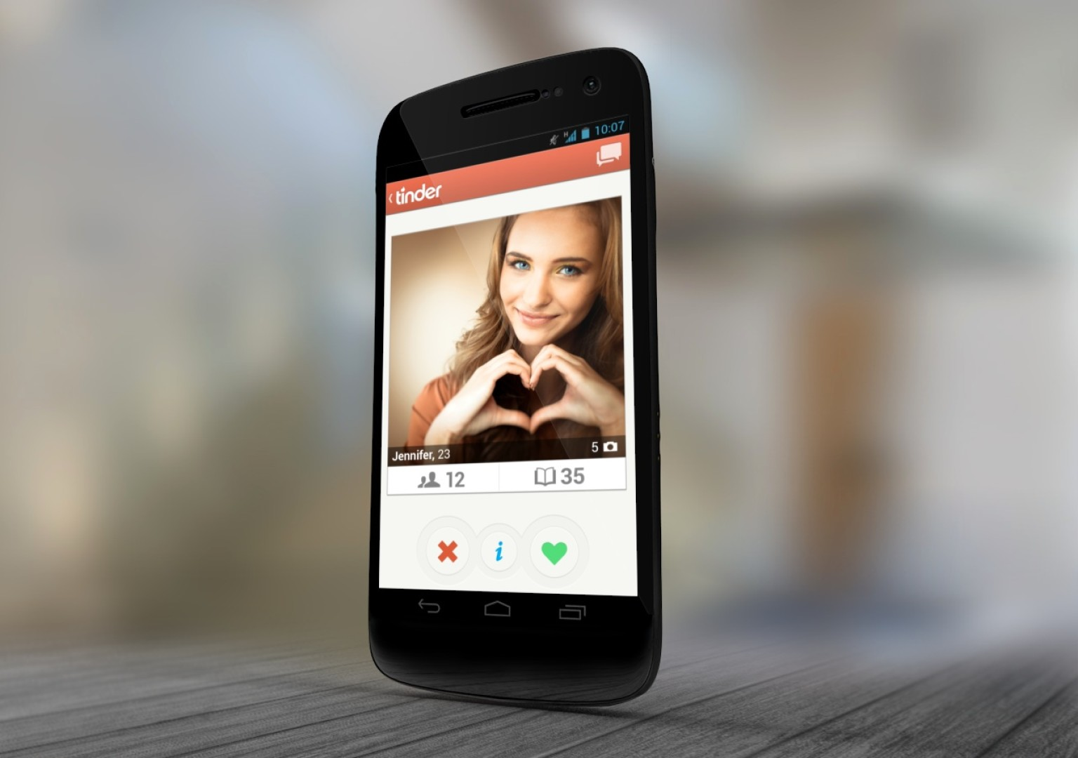 Tinder, OkCupid, and Badoo are the Most Talked About Dating Sites in ...