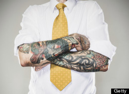 Can Jews Have Tattoos?
