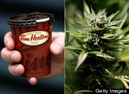 tim hortons bans sensible bc
