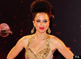 My Ongoing Feud With Strictly Come Dancing's Natalie Gumede
