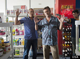 'Burn Notice's' Explosive End
