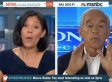 Alex Wagner, Ron Paul Have Extremely Tense Argument (VIDEO)