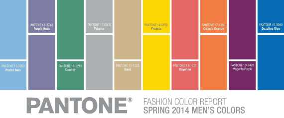 10 ways to use pantone s top colors for spring 2014 now photos the