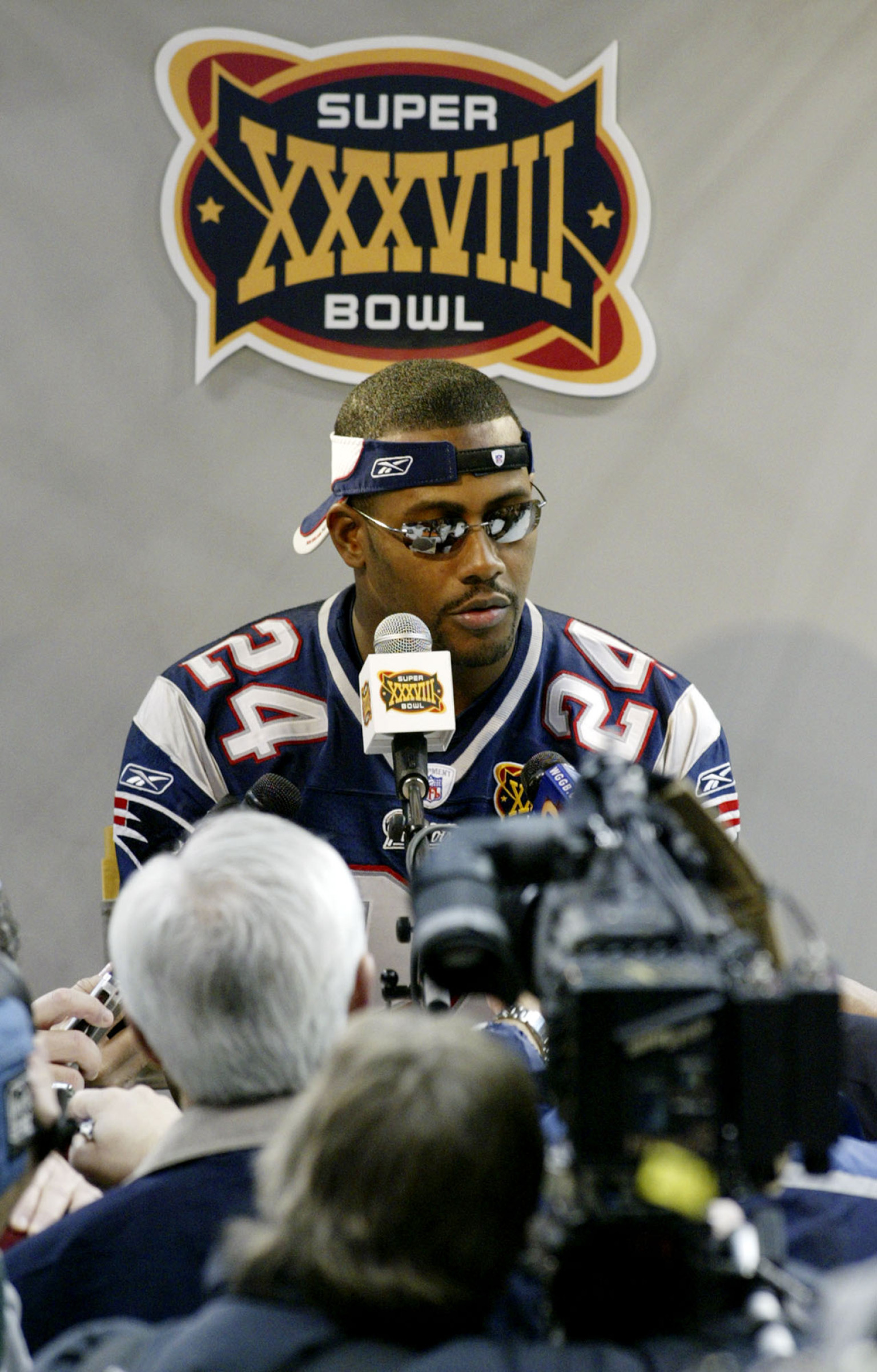 New York State Sales Tax Rate >> Ty Law Joins FOX: Former NFL Player Talks About New Gig On ...