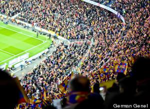 barcelona estadio