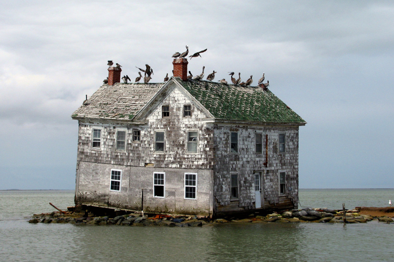 holland island home in maryland 39 s chesapeake bay