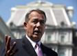 Speaker Of Syrian Parliament Urges Boehner To Help Prevent U.S. Military Strike