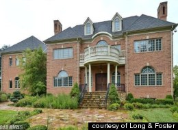 PHOTOS: Basketball Star's Very Strange Home Can Be All Yours