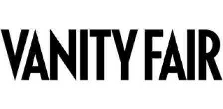vanity fairVanity Fair Logo Vector
