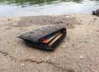 Wisconsin Man, Joshua Woods, Finds Stolen Wallet At The End Of His Fishing Line (VIDEO)