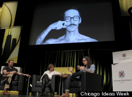 Tickets On Sale For Chicago Ideas Week 2013