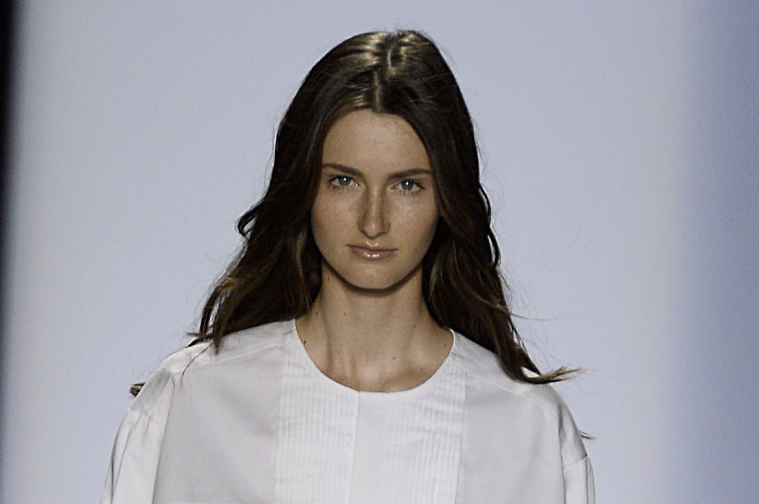 Fashion Week Look Of The Day: BCBG Max Azria Delivered ...