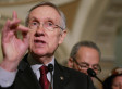 Harry Reid Declines To Meet Russian Lawmakers About Syria Action