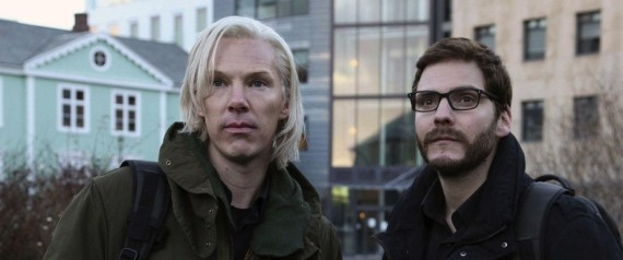 The Fifth Estate Reviews