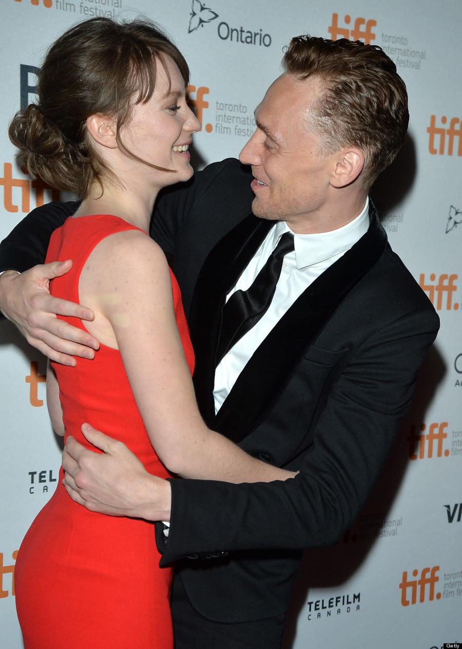 Mia Wasikowska TIFF 2013: Actress Joins Tom Hiddleston And ... Scarlett Johansson Filmography