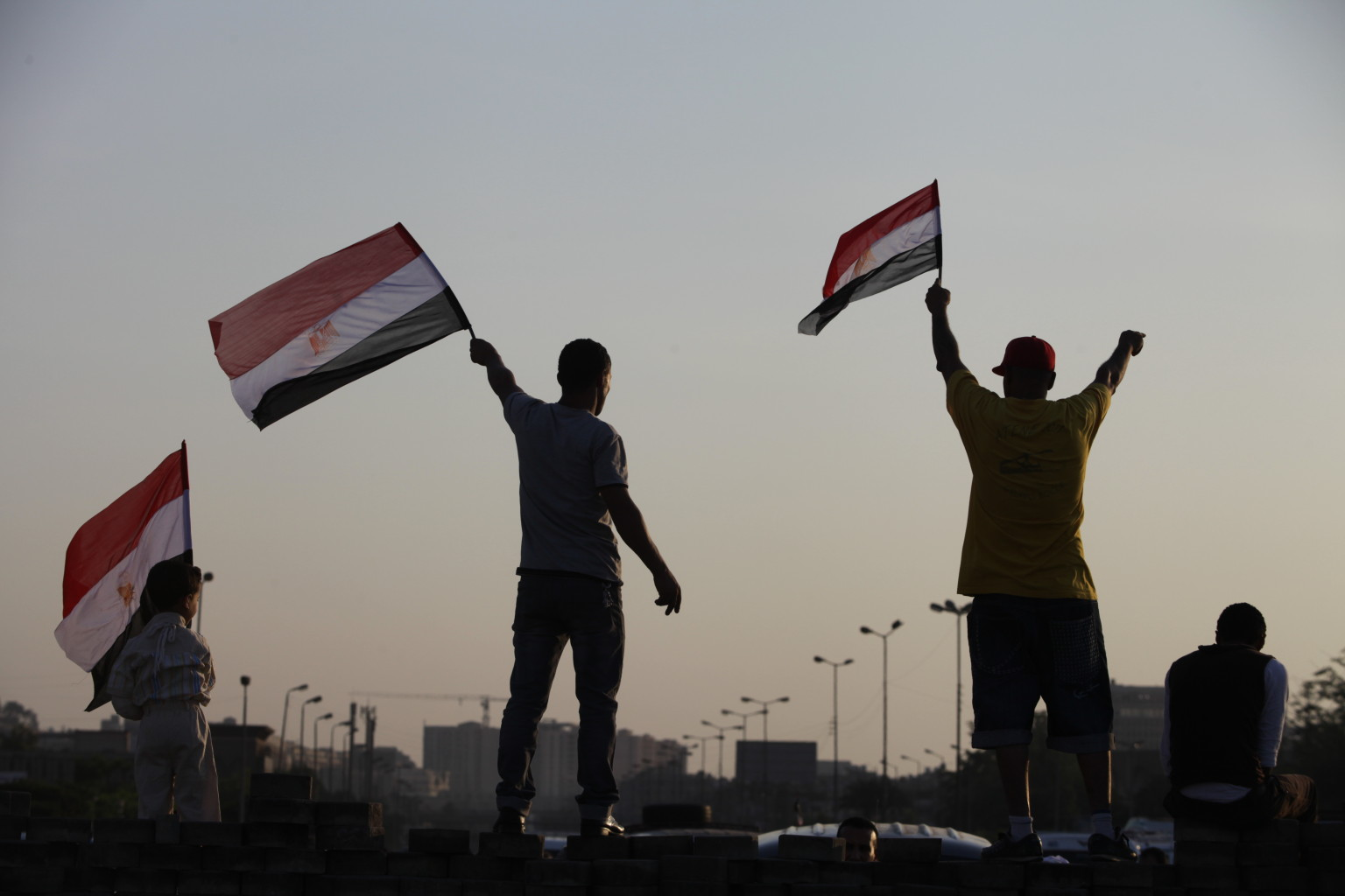Brotherhood bikini muslim egypt