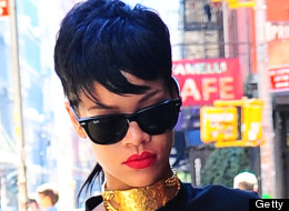 Is Rihanna Back With Her Ex?