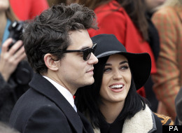 WATCH: Will Katy Perry Say Yes To John Mayer?