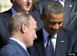 barack obama putin desacuerdos