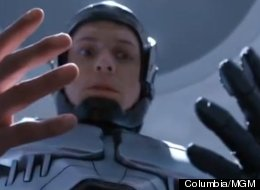 WATCH: First Full Trailer For 'Robocop' Reboot
