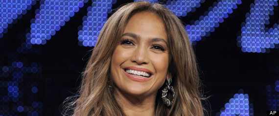 Jennifer Lopez Idol