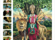 'Abused Goddesses' Shows Shocking Images Of Hindu Deities For Campaign Against Domestic Violence In India (PHOTOS)