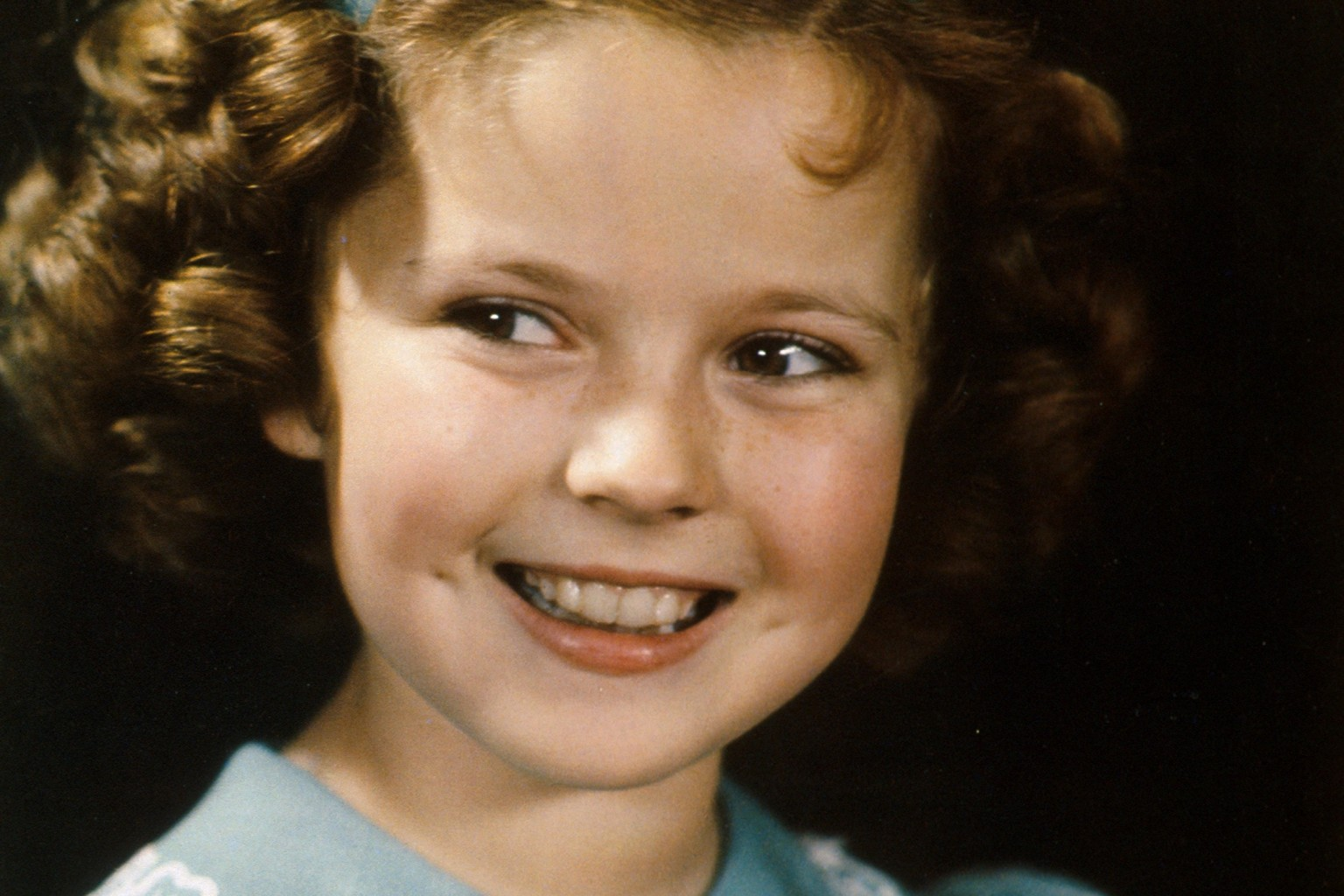 shirley temple nba