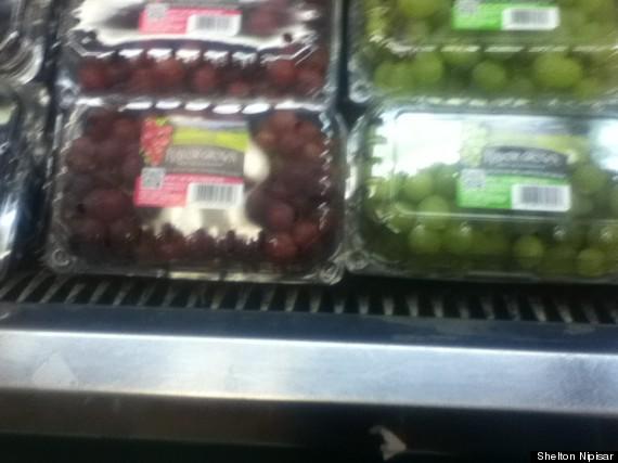 arviat grapes