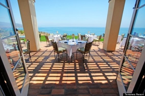 Terranea Resort 100 Way Rancho Palos Verdes Ca 90275