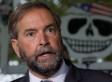 Thomas Mulcair's NDP Will Run Negative Ads Against Trudeau Liberals In Next Federal Election
